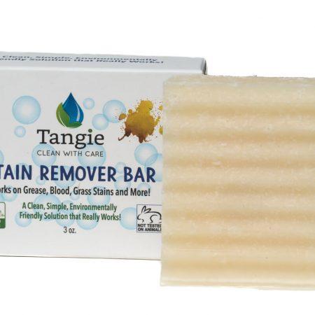 Zero Waste Stain Remover Bar