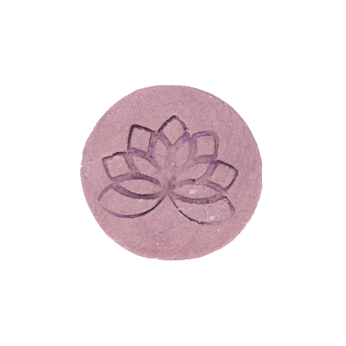 Shampoo Bar Rose