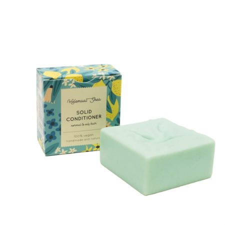 Solid Conditioner - Helemaal Shea