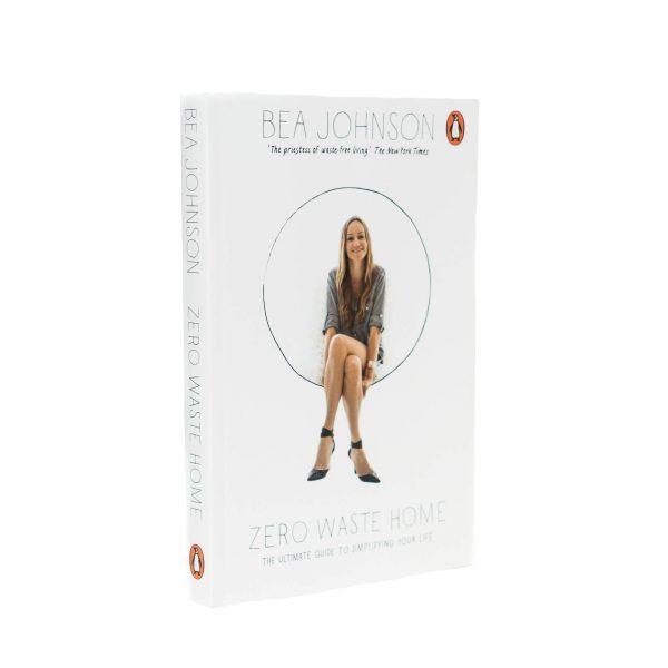 Book Bea Johnson Zero Waste Home