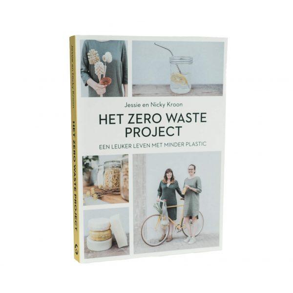 Boek: Jessi & Nicky Het Zero Waste Project