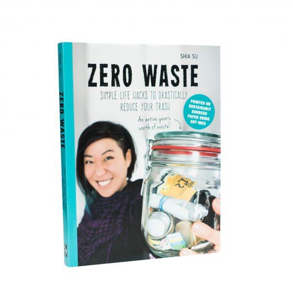 Book Shia Su Zero Waste