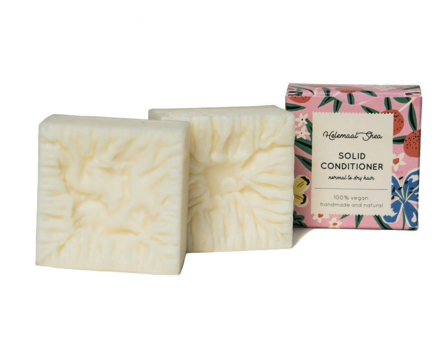 Helemaal Shea Solid Conditioner