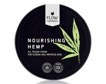 Flow Cosmetic Hemp Body Butter