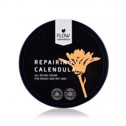 Flow Cosmetic Repairing Calendula Shea Butter