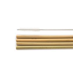 reusable bamboo straw Humble Company