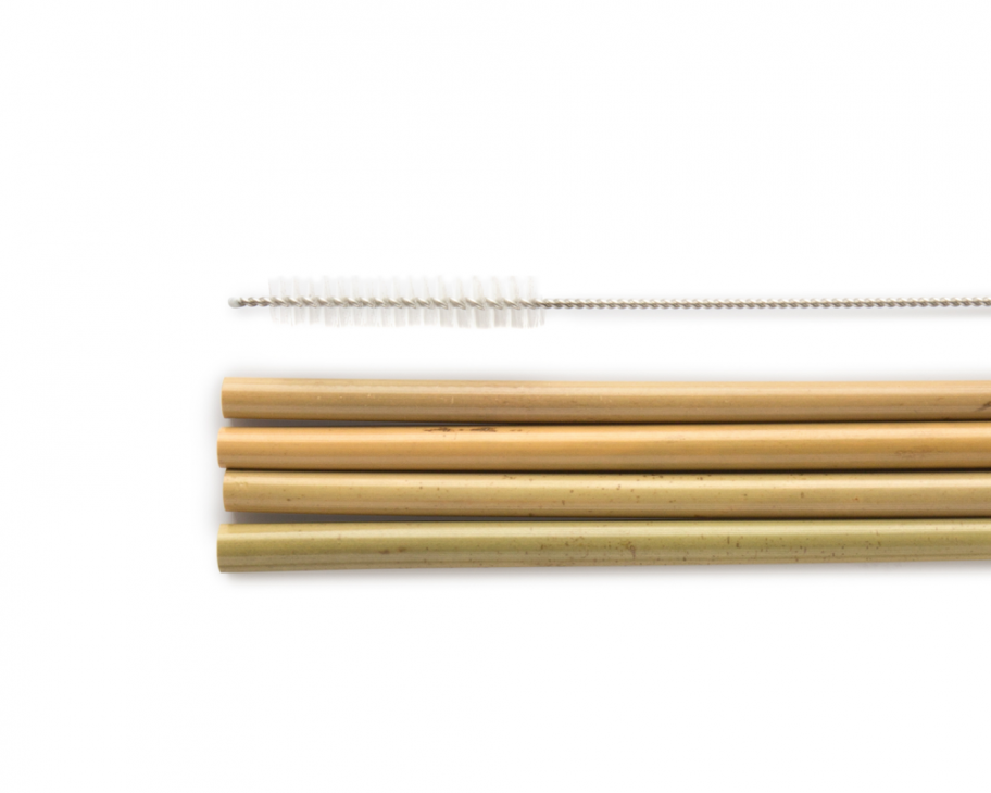 reusable bamboo straw Humble Company