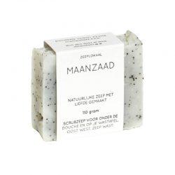Zeeplokaal Poppyseed Hand & Body Soap