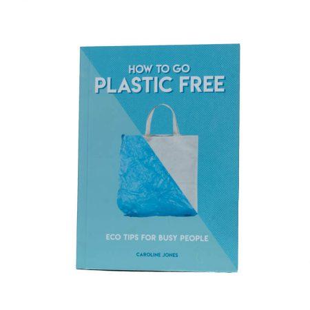 How to go plastic free