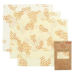 Bee's Wrap 3 Pack large