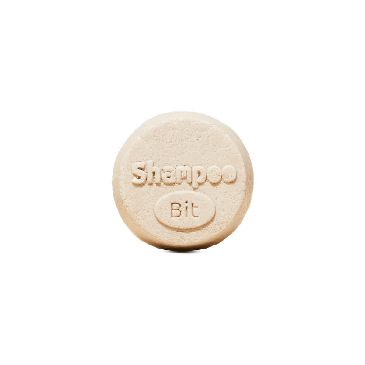 Solid Shampoo for Fine Hair Calendula Ghassoul ShampooBit Rosenrot