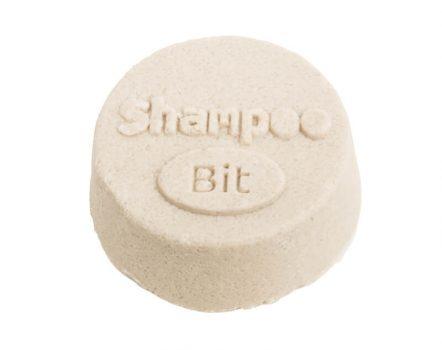 ShampooBit Kokos (shampoo bar)