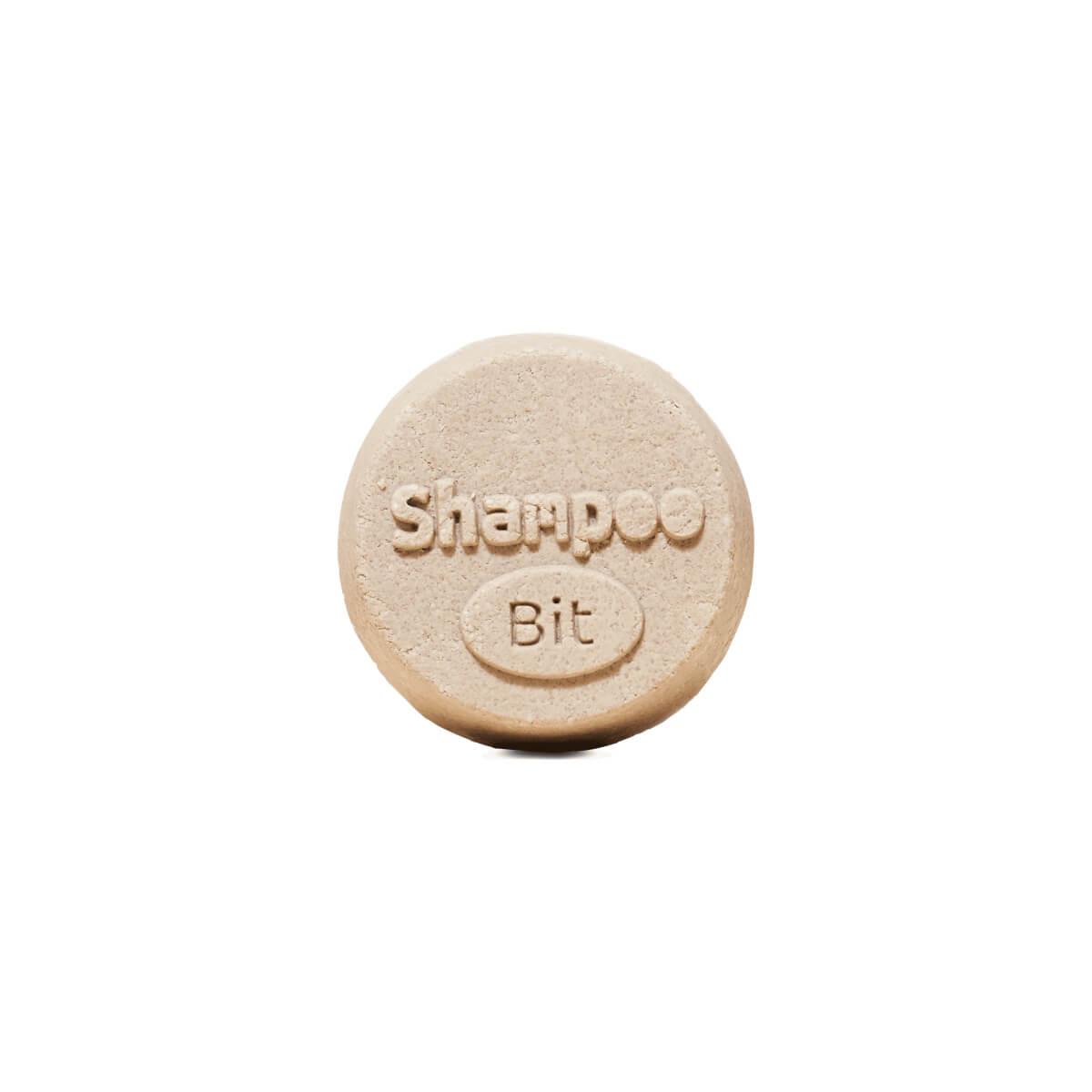 Vaste Shampoo voor vet haar - Oranje - Salie