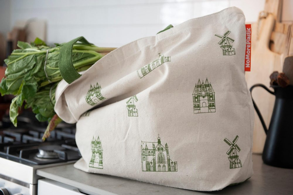 Haarlem shopper bag
