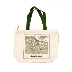 "Big Shopping Bag ""Amsterdam"""
