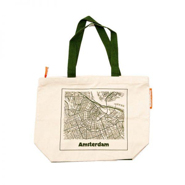 "Big Shopping Bag ""Amsterdam"""