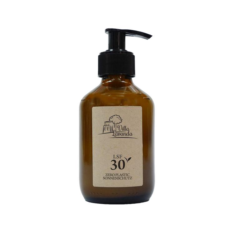 Villa Lavanda Sunscreen SPF 30