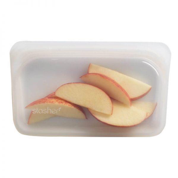 Stasher Bag snack size