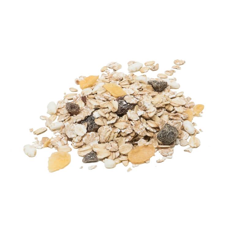 Zero Waste Muesli / Granola