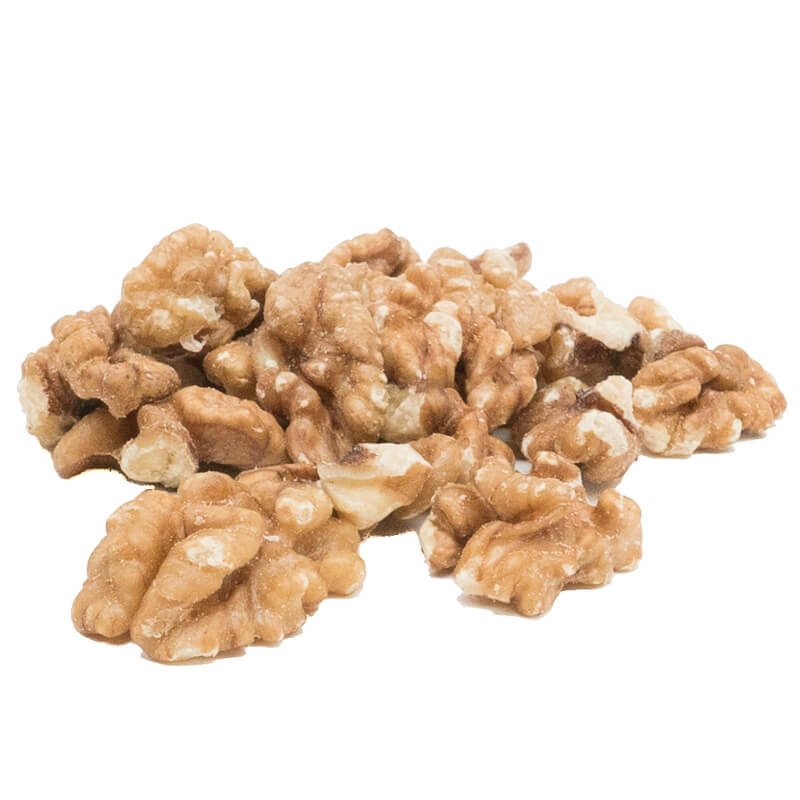 Zero Waste Walnuts