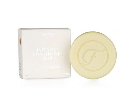 Intensive conditioner bar - Flow Cosmetics