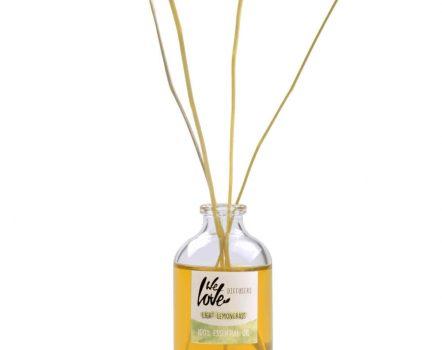 We Love The Planet - Diffuser Light Lemongrass