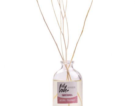 Diffuser We Love The Planet Sweet senses
