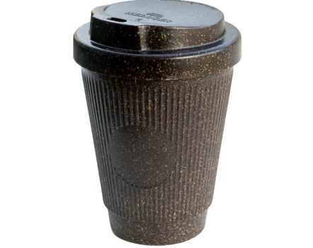 Weducer reusable Coffee to-go cup