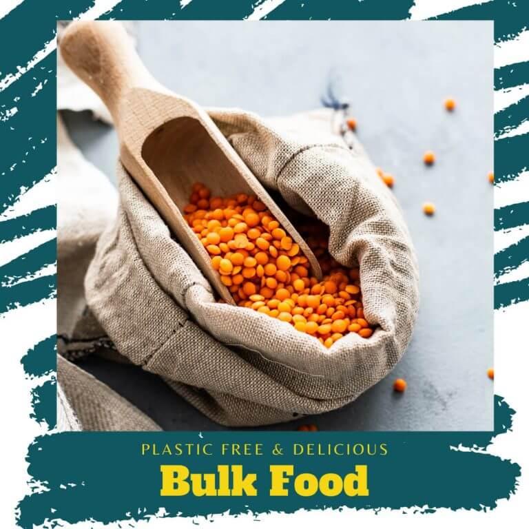 Bulk Food Zero Waste