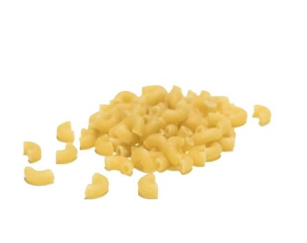 Mini elleboog pasta Bulk Food Zero Waste Plastic Vrij