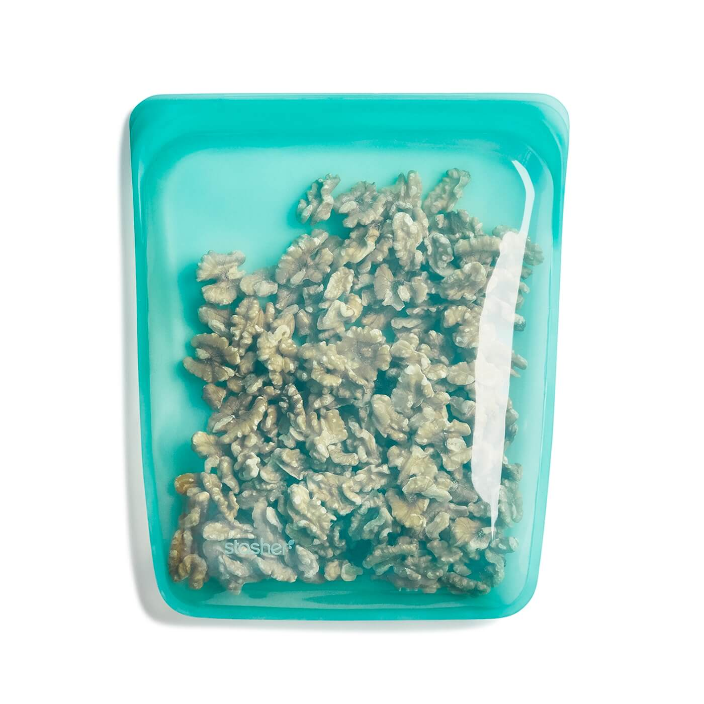 Stasher Bag Groot Aqua