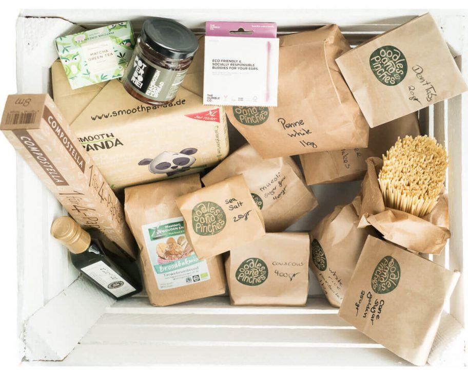 Eco Pantry Refill Box