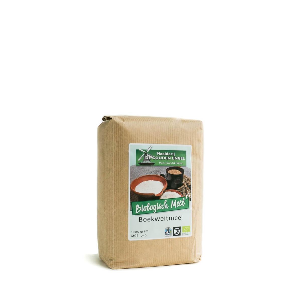 Buckwheat flour 1000gr