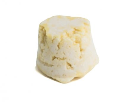 Solid Shampoo Wheat Germ Oil