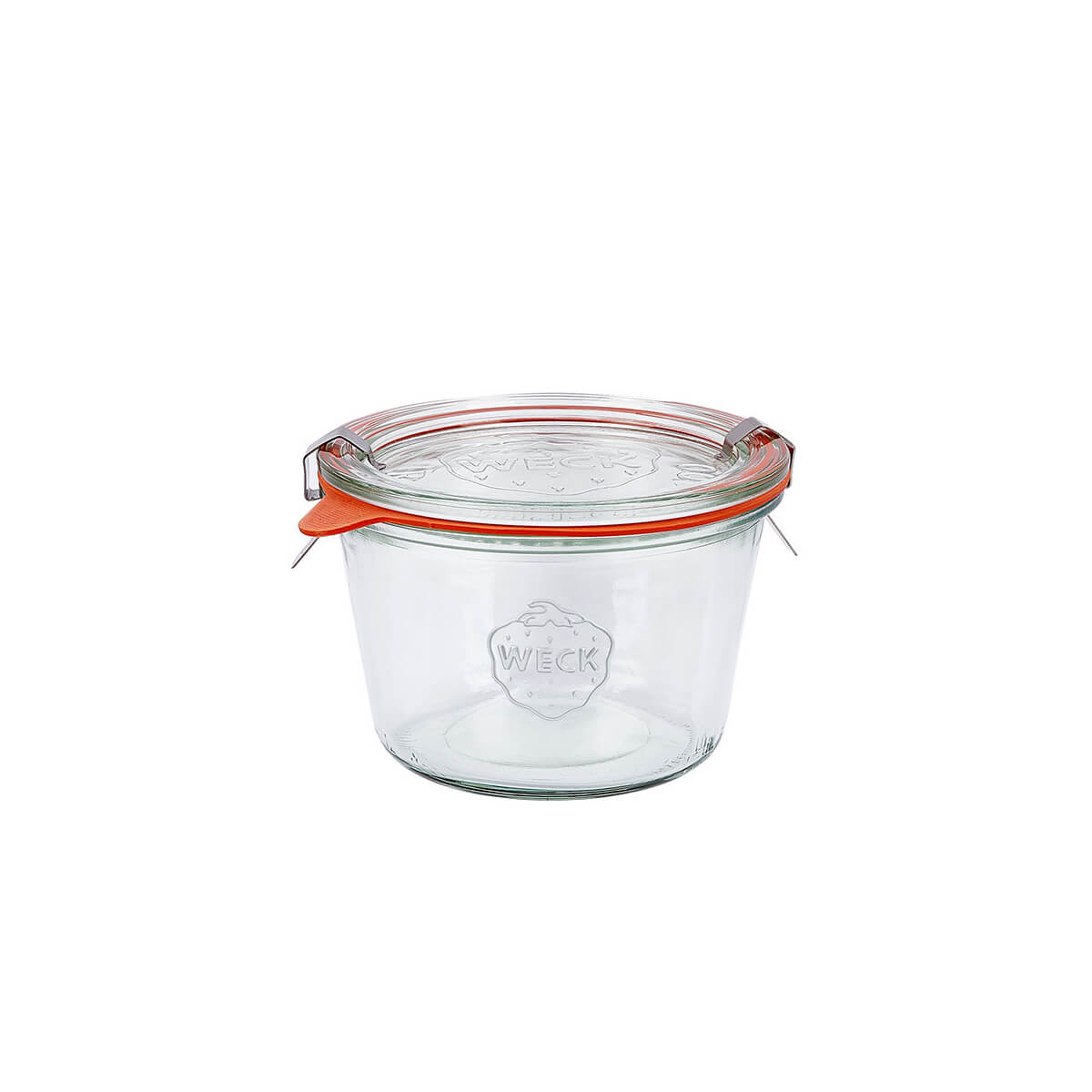 Weck 370ml canning jar Sturz