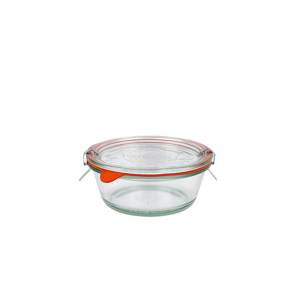Weck 300ml Groumetglass