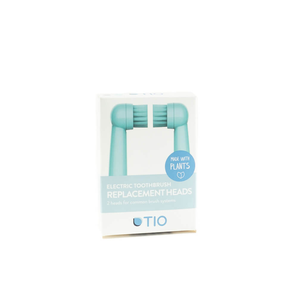 TIO Electric Toothbrush Head Box