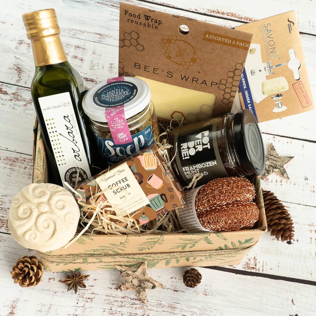 Gift box 70€ Kitchen