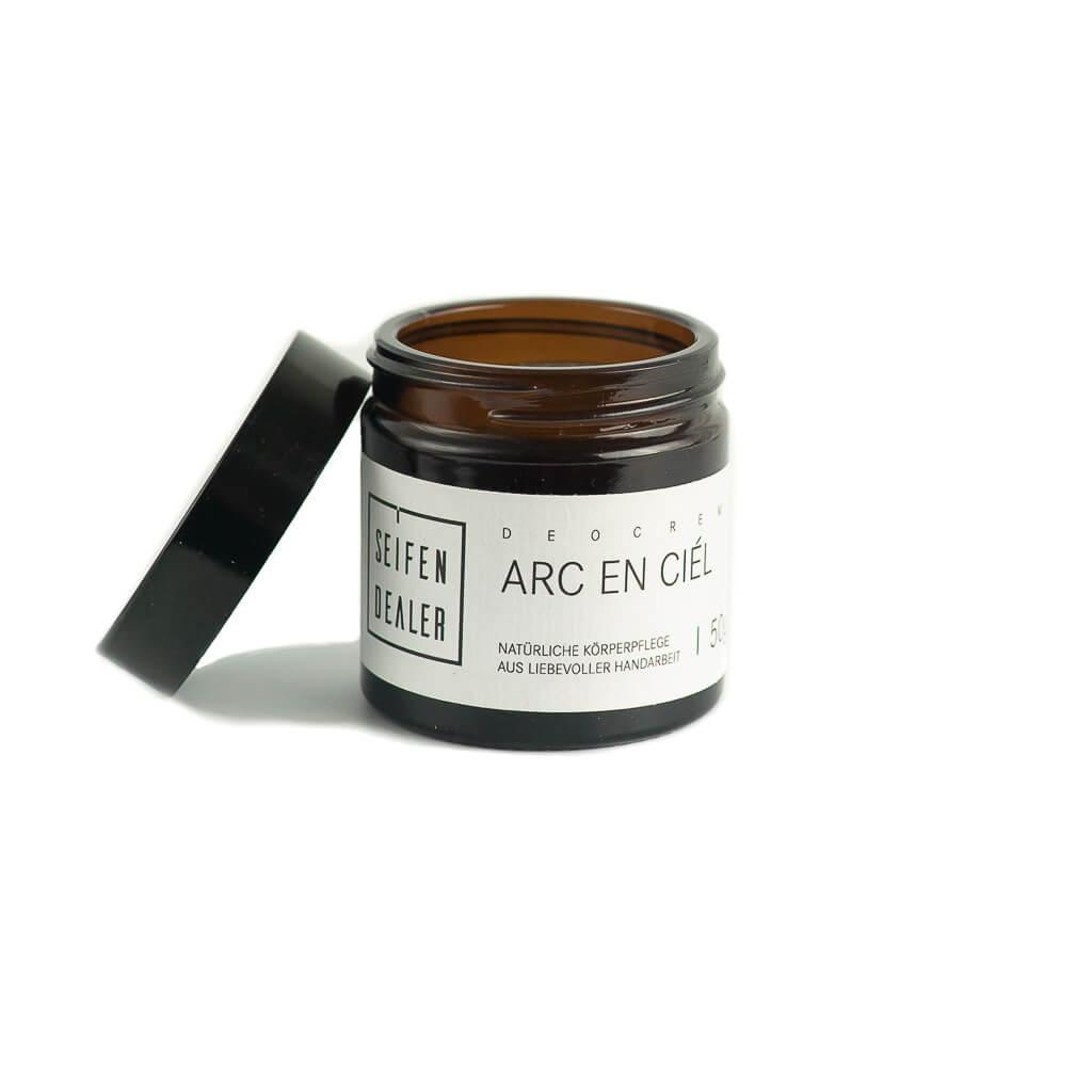 Arc en Ciél Cream Deodorant