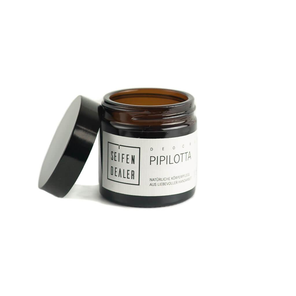 Sweet Cream Deodorant Pipilotta SeifenDealer