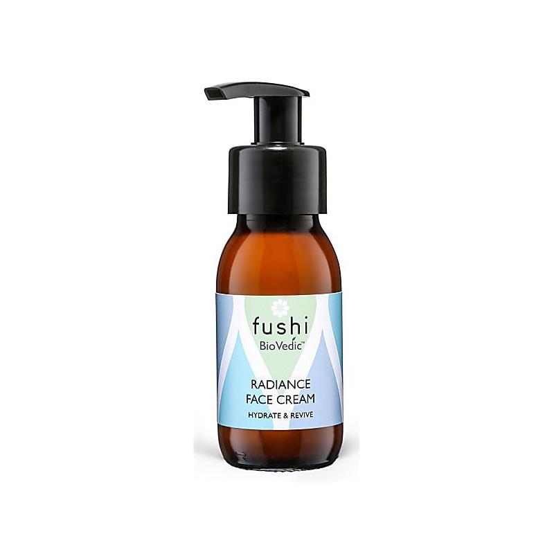 Fushi BioVedic Radiance Face Cream