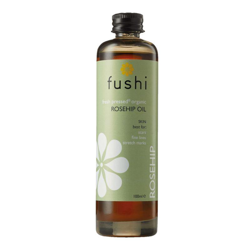 Fushi Rosehip Oil