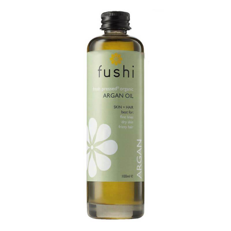Fushi Argan Oil Organic