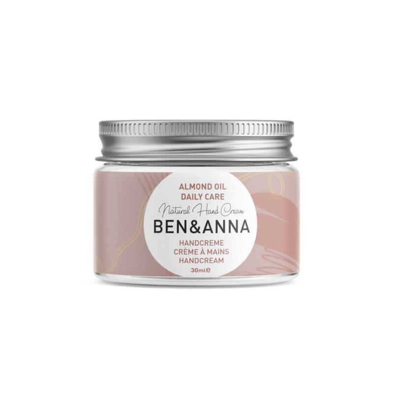 Ben & Anna Hand Cream Almond Oil