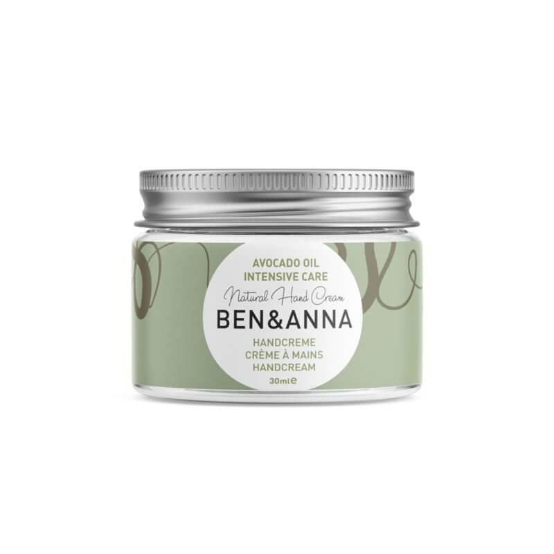 Ben & Anna Hand Cream Avocado Oil